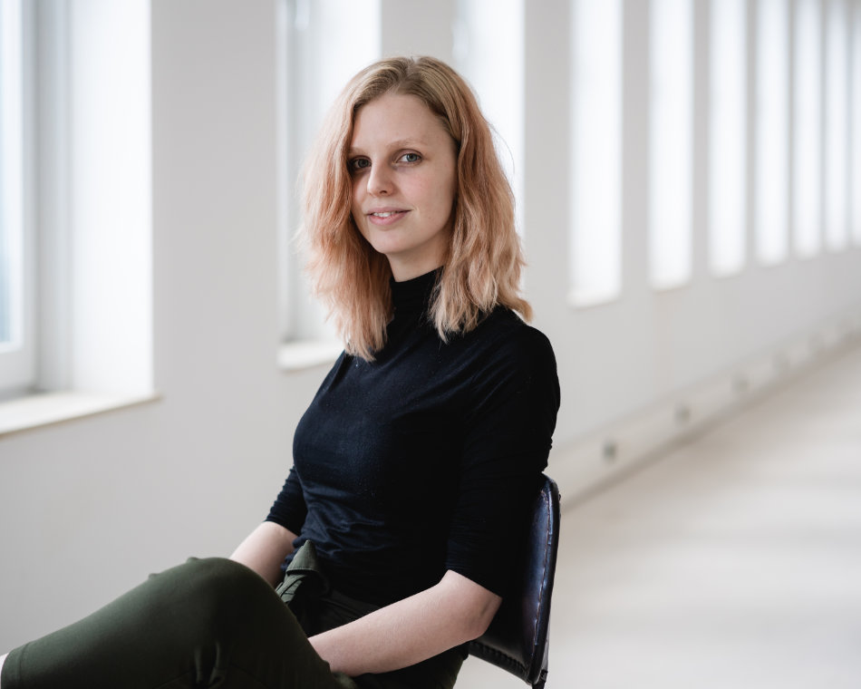 Sanne Nijboer - Front-end developer & Responsive websites